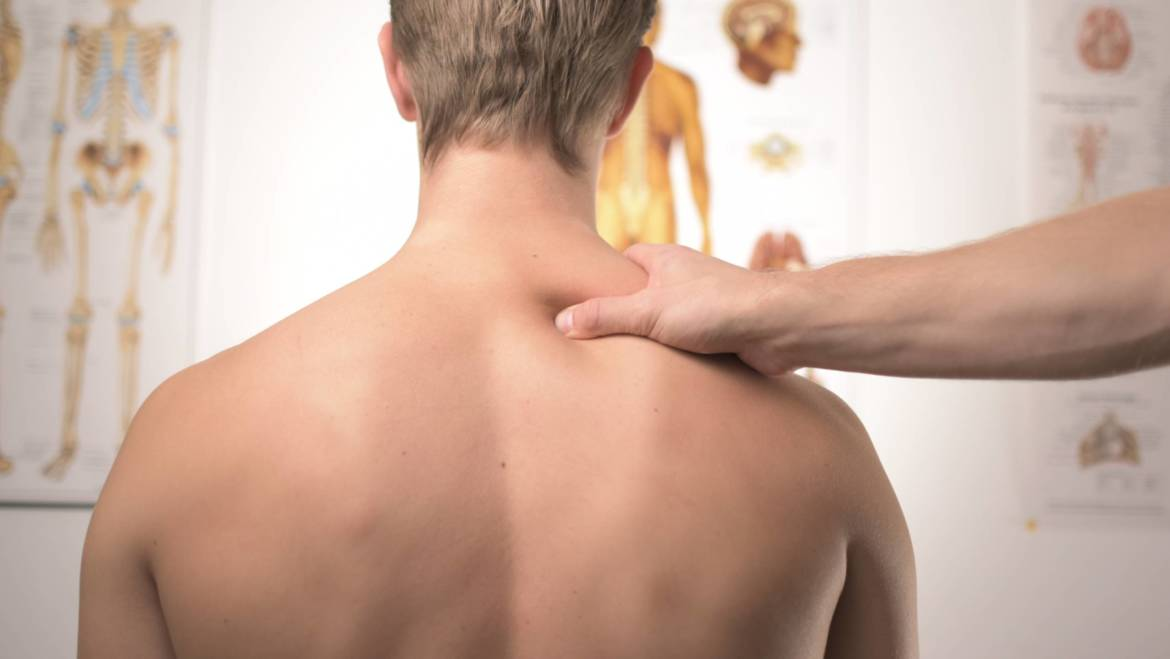 Back pain? Healthy ways to strengthen your Spinal Cord